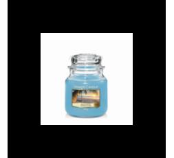 YANKEE CANDLE CLASSIC MEDIUM JAR BEACH ESCAPE