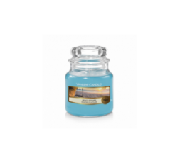 YANKEE CANDLE CLASSIC SMALL JAR BEACH ESCAPE