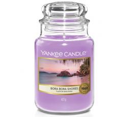 YANKEE CANDLE CLASSIC LARGE JAR BORA BORA