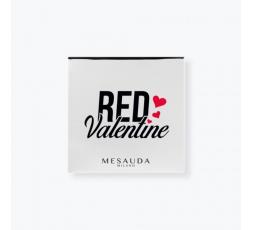 MESAUDA RED VALENTINE BLUSH 101 - WIFEY