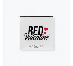 MESAUDA RED VALENTINE BLUSH 102 - LITTLE MAMA