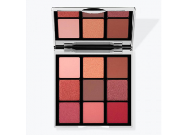 MESAUDA RED VALENTINE PALETTE DARLING EYESHADOW