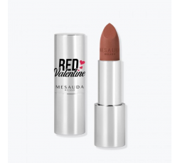 MESAUDA RED VALENTINE LIPSTICK 301 - HONEY BEE