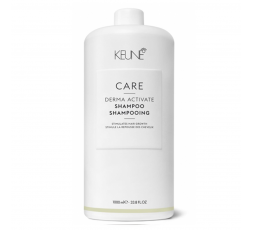 KEUNE CARE DERMA ACTIVATE SHAMPOO 1000 ML