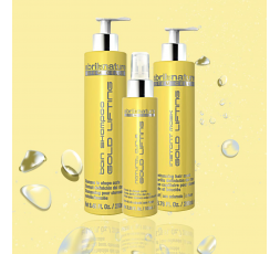 KIT CAPELLI RICCI ABRIL ET NATURE GOLD LIFTING