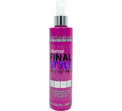 ABRIL ET NATURE CREATIVE FINAL STYL STRONG HOLD 200ML