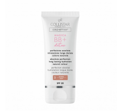 COLLISTAR IDRO-ATTIVA MAGICA BB CREAM 50ML N.3