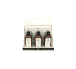 TMT KIT INCA KERATIN OIL 3X100ML