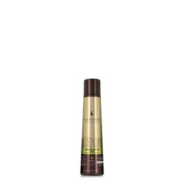 MACADAMIA W&C NOURISHING SHAMPOO 100ML