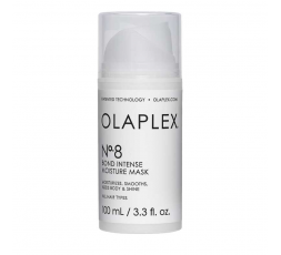 OLAPLEX N.8 BOND INTENSE MOISTURE MASK 100ML