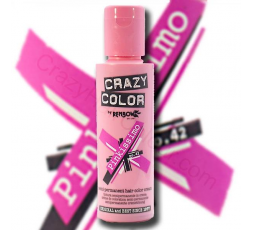 CRAZY COLOR 100ML VARI COL