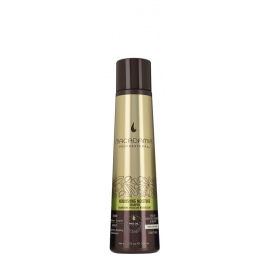 MACADAMIA W&C NOURISHING SHAMPOO 300ML