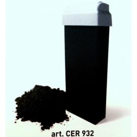 RO.IAL. CERA RULLO BLACK STYLE 100ML
