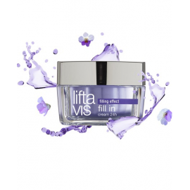 LIFTA VIS FILL IN CREAM 24H 50ML