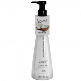 PHYTORELAX COCONUT LATTE CORPO 250ML