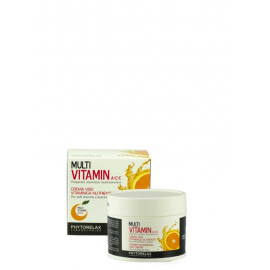 PHYTORELAX MULTIVITAMIN CREMA VISO 50ML