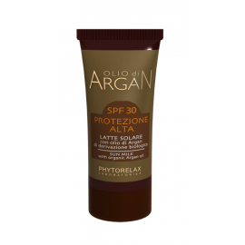 PHYTORELAX SOL ARGAN LATTE SPF 30 75ML