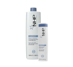 NHP ANTI DANDRUFF BAGNO ESFOL 250 ML