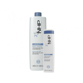 NHP ANTI DANDRUFF BAGNO ESFOLIANTE 250 ML