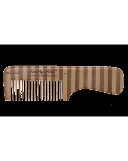 MOROCUTTI O.GARDEN HEALTHY HAIR PETTINE C3