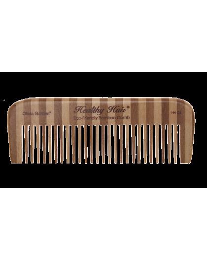 MOROCUTTI O.GARDEN HEALTHY HAIR PETTINE C4