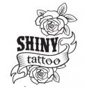 Shiny Tattoo R. B.