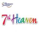 7th Heaven Montagne Jeunesse
