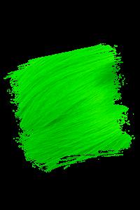 79 Toxic Verde